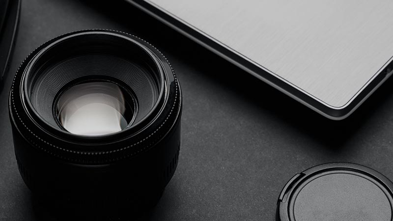 How To Pick The Right Lens for the Job